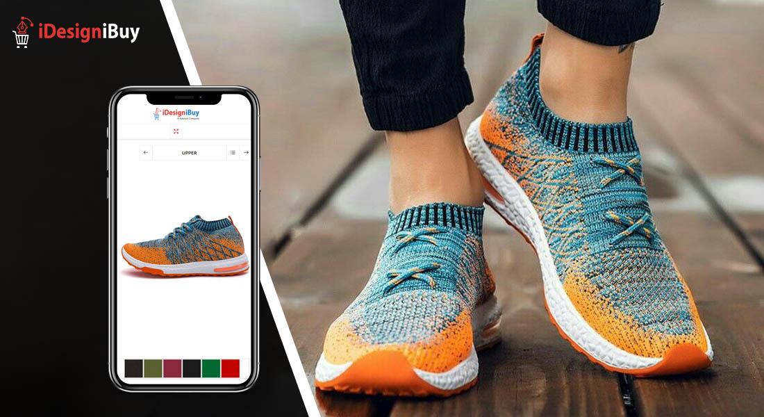 shoe design software