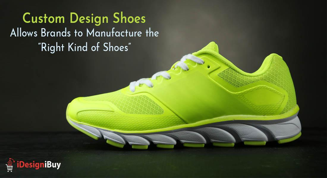 Custom Design Shoes