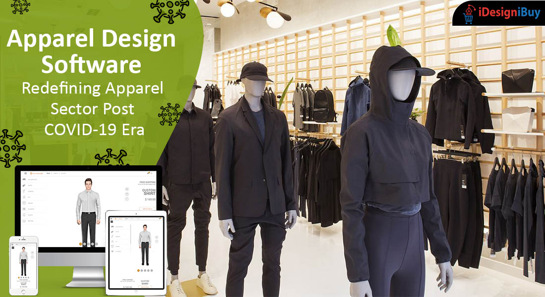 Apparel Design Software: Redefining Apparel Sector Post COVID-19 Era