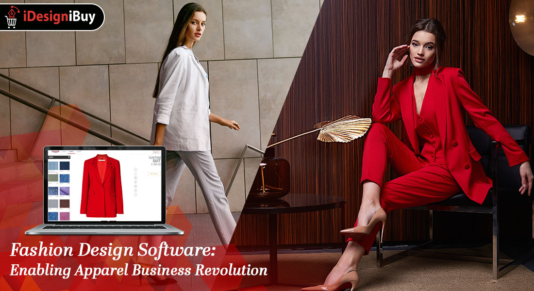 Fashion Design Software Enabling Apparel Business Revolution
