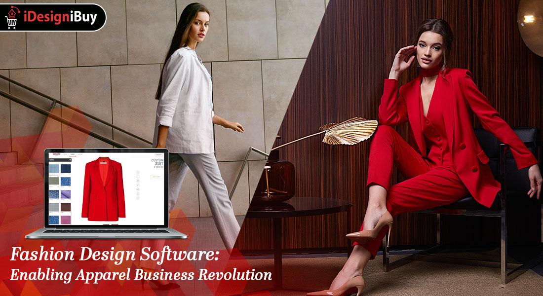 Fashion Design Software: Enabling Apparel Business Revolution