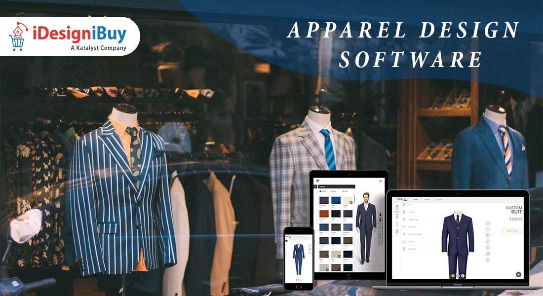 Apparel Design Software