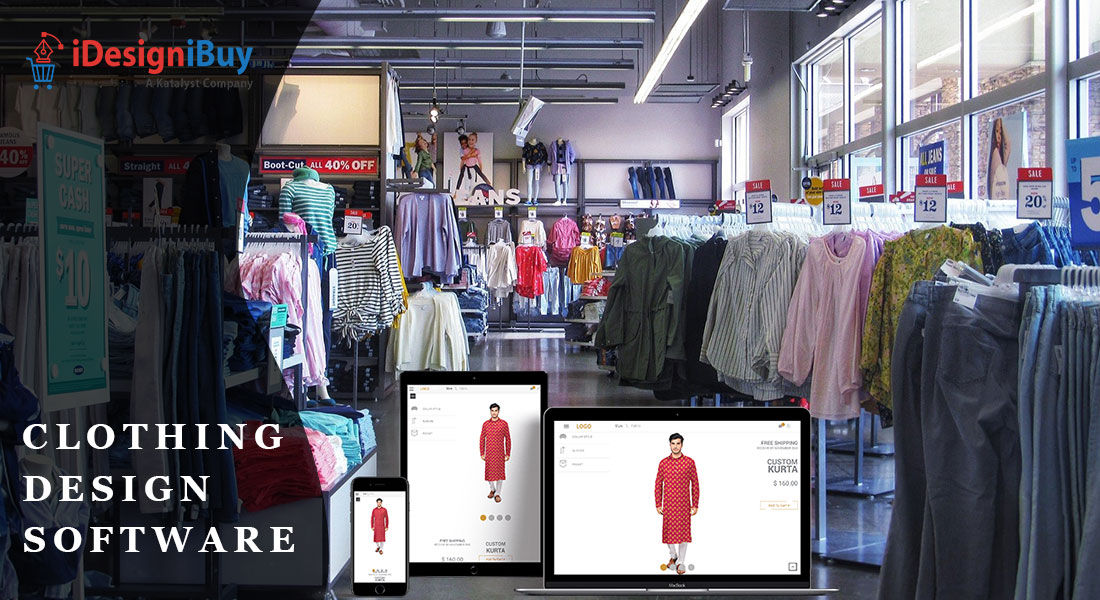 Revolutionize Apparel eStore through Advance Clothing Design Software
