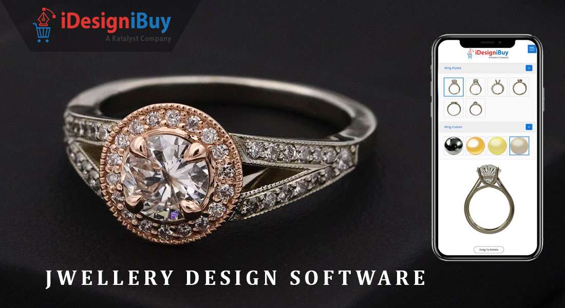 3D Jewelry Design Software Helps Upscaling Luxury Market