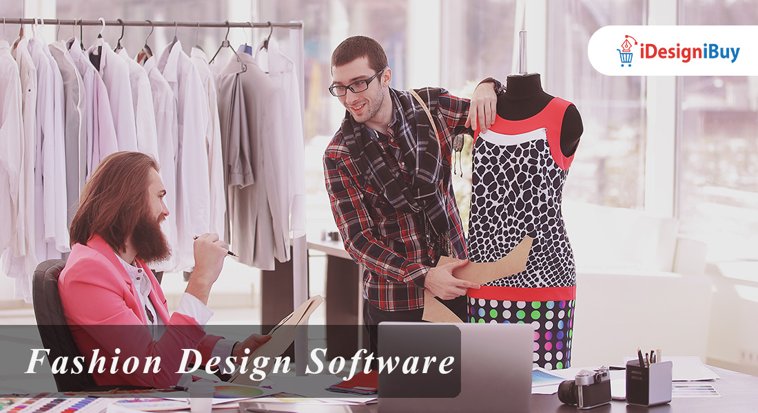 Fashion Design Software: Advance Solution to Boost Customer Engagement