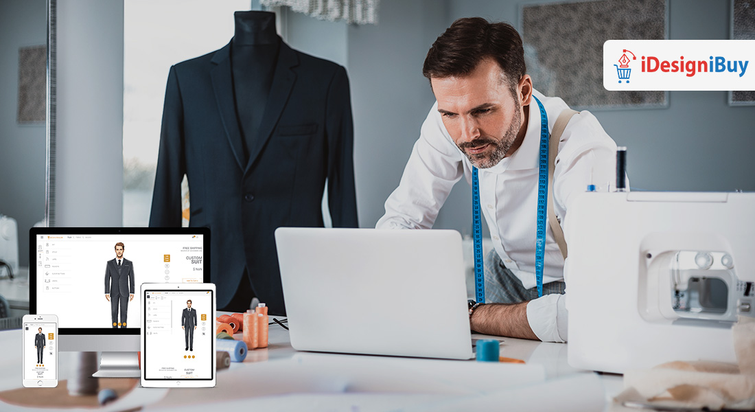 Top-3 Ways to Navigate Your Apparel Business with Tailoring Software