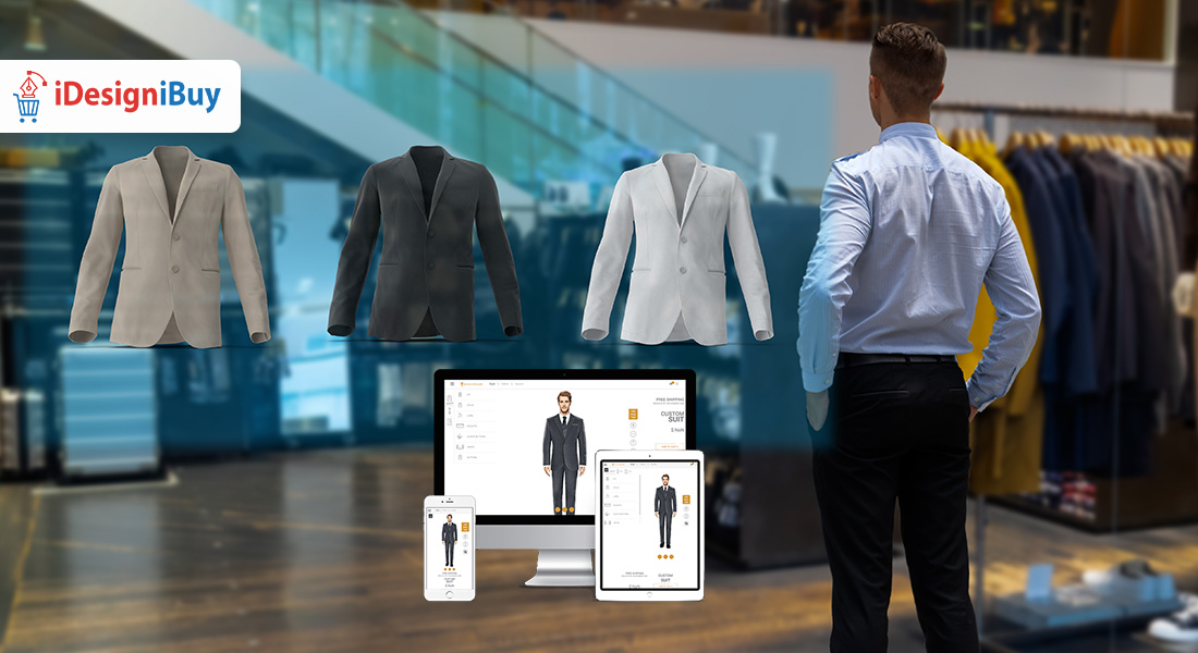 Suit Design Software: A Perfect Blend of Technology and Fashion