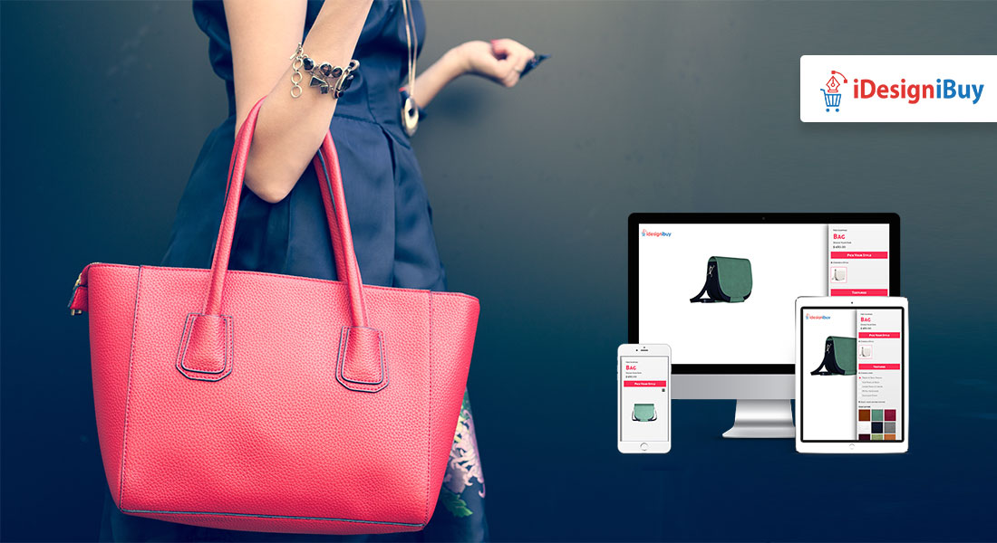 Bags Designing Software Helps Brands to Explore New Digital Avenues