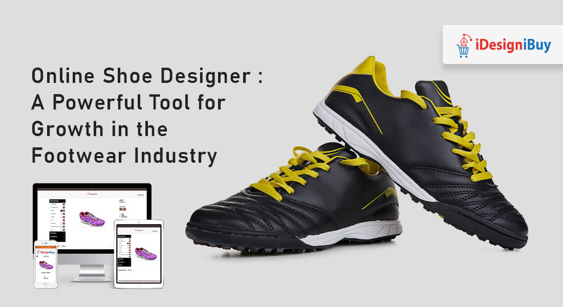 Online Shoe Designer: A Powerful Tool for Growth in the Footwear Industry