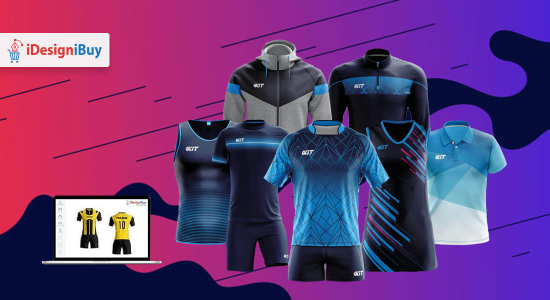Athletic Apparel Design Software Assist Brands to Leverage the Emerging Sportswear Trends
