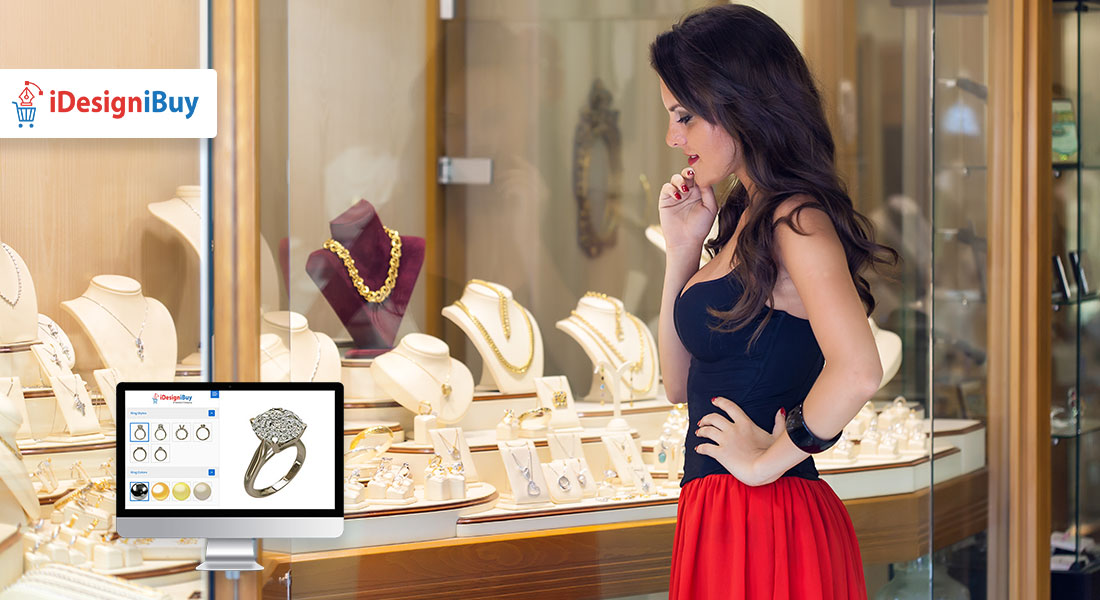 Jewelry Design Software Enables Brands to Entice Social Media's Generation