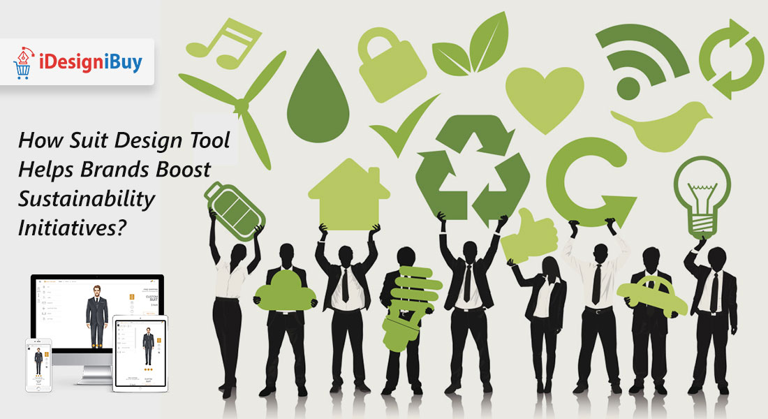 How Suit Design Tool Helps Brands Boost Sustainability Initiatives?