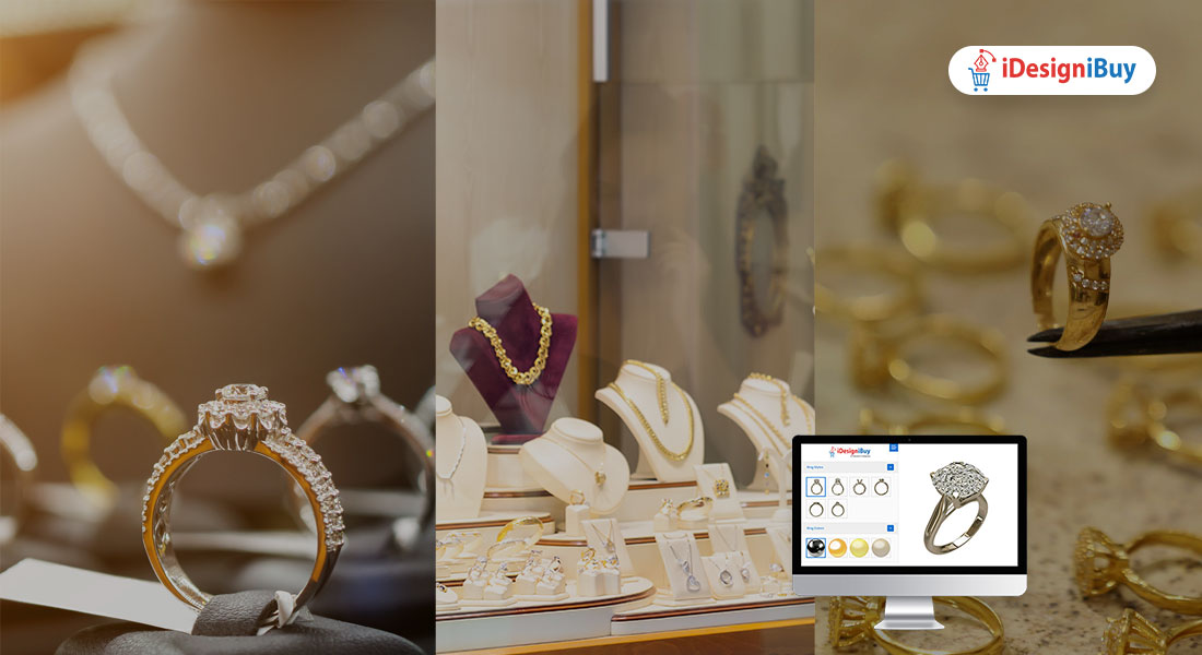 Cater to Handprint and Footprint with Jewelry Design Software