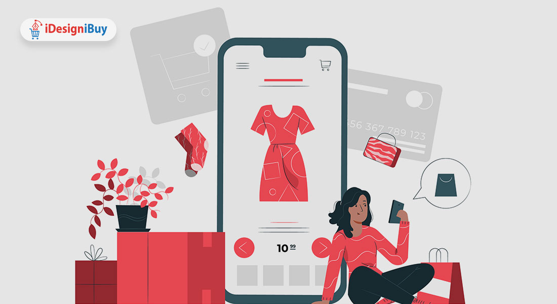 How Web to Print Solution Brings Flexibility in the Fashion Brands' Business Model?