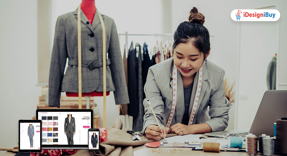 Tailoring Software Enables Brands to Ensemble the Latest Digital Technology