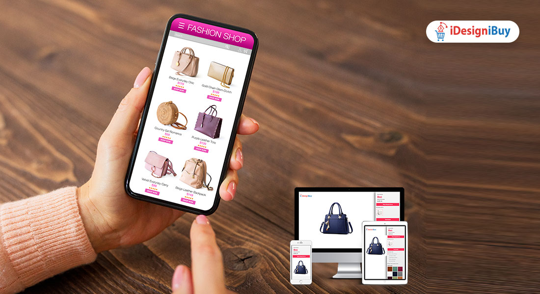 Digitally-Powered Bags Design Software Enables Brands to Capitalize on the Latest Trends
