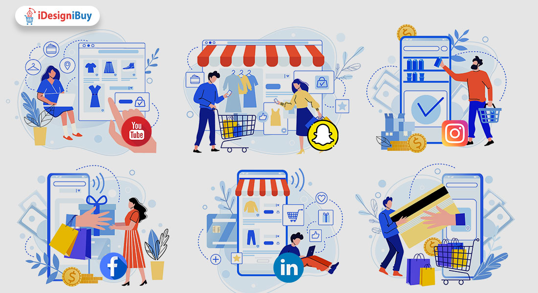 How Apparel Design Software Helps Brands to Leverage Social Selling?