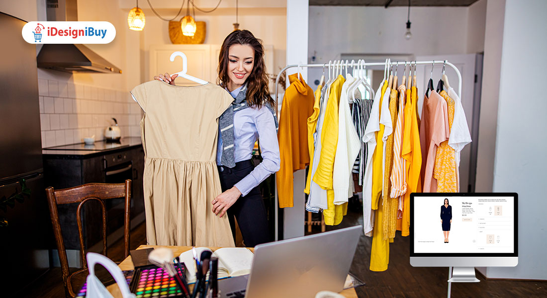 Fashion Designing Software: How Apparel Brands Can Woo Young Buyers?
