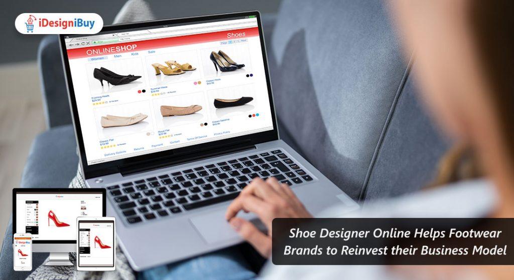 Shoe Designing Software