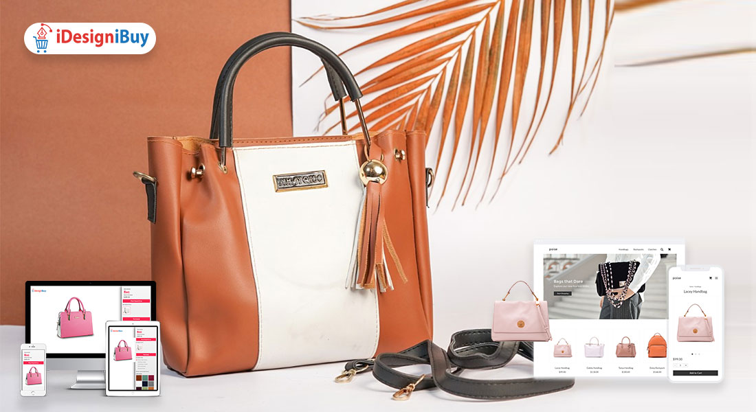 How Bags Design Software Enables Brands to Capitalize on the Resale Market?
