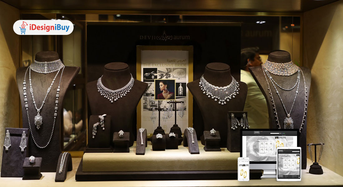 Top- 5 Seismic Shifts Jewelry Design Software Brings in the Shaping the Jewelry Industry