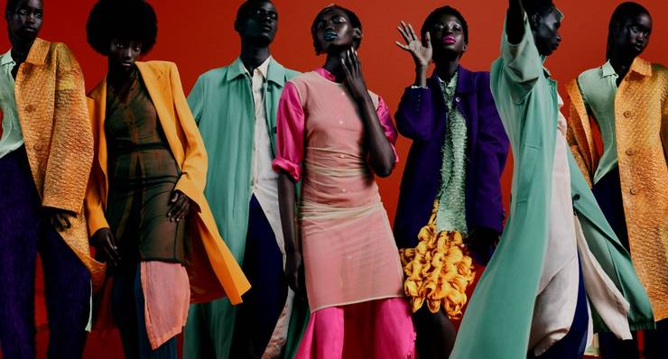 Black in Fashion Council Release Index Reporting Lack of Racial Equality in Industry